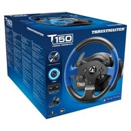 Thrustmaster T150力回饋方向盤PS3/PS4/PC