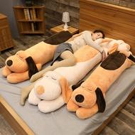 趴趴狗公仔娃娃可愛毛絨玩具超軟可拆洗男女款睡覺抱枕床上大玩偶