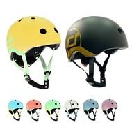 奧地利 Scoot & Ride 安全帽XXS(Asia)/7色可選