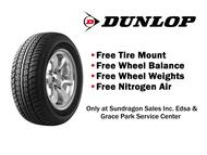 Dunlop 285/60 R18 116V Grandtrek AT22 H/T Tire