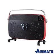 AIRMATE 艾美特 HC13050R 迪士尼米奇系列 即熱式遙控電暖器
