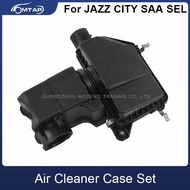 Air Cleaner Case Set Air Cleaner Case Box Air Cleaner Case Assy For JAZZ FIT SAA 2003-2008 GD1 GD3 For CITY SEL 2003-2008 GD6 GD8 1.3L 1.5L L13A L15A Engine