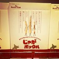 薯條三兄弟🍟 (10袋入)散裝5入麻煩點進聊聊 專代日本雜物零售《北海道 白色戀人9入 27入。EVE金色最強止痛藥》