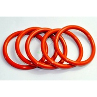 Silicone Tube Dampers O-Ring 44mm Fit Kt88 6550 Kt66 Kt100 Tube Audio Nd ~ 037