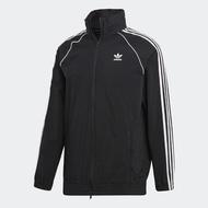 【adidas官方旗艦館】SST 風衣外套 男(CW1309)