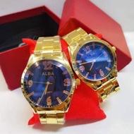 Couple Watch Alba