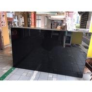 台南火車站 二手櫥窗展示櫃