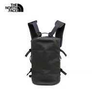 【The North Face】The North Face北面黑色便捷儲物駝包|3ETNJK3