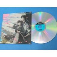 北條司(北条司)作品:城市獵人CITY HUNTER-雷射影碟LaserDisc(LD)-日本先鋒PIONEER版!