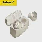 【原廠公司貨】Jabra Elite 65t 真無線藍牙耳機鉑金米