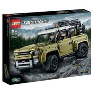 樂高積木 LEGO《 LT42110 》科技 Technic 系列 - Land Rover Defender