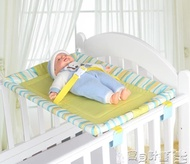 尿布台 新生嬰兒尿布台整理台嬰兒護理台撫觸台換衣台可折疊環保JD 寶貝計畫