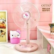 【HELLO KITTY】電風扇-12吋立扇(台灣製)