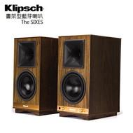 【免運】Klipsch 美國古力奇 The Sixes 書架藍芽喇叭 無線音響 藍牙喇叭 一對 2色 公司貨