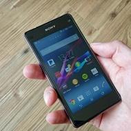 (福利二手機) 保固一年 Sony Z1c Z1 compact D5503 單卡 含運出清價:3150元