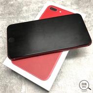 『澄橘』Apple iPhone 8 Plus 64G 64GB (5.5吋) 紅 二手 中古《手機租借》A45057