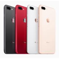 ✨現貨✨可貨到付款✨台南實體門市✨Apple iPhone 8 Plus 64GB  128GB 全新未拆封