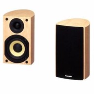 Pioneer S-EU5BS-LR, Speaker, Maple