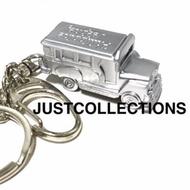 Philippine Jeepney Die cast metal Keychain Souvenir