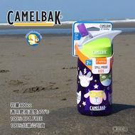 [公司貨 CAMELBAK] Camelbak 兒童水壺 寵物英雄 400ml;蝴蝶魚戶外