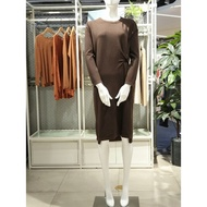 ★30% OFF★/K-FASHION/[Buru %26amp  Judy] S twist dress (SUB1LJ4DR001)/AUTHENTIC