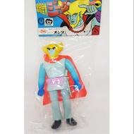 🇯🇵喔啦玩具店🇹🇼 日本老動畫 鋼鐵傑克 鋼鐵吉克 軟膠 無敵鐵金剛 永井豪