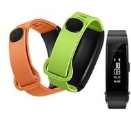 華為b3手環青春版錶帶 替換帶智慧手環腕帶運動  電購3C
