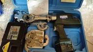 二手 日本 水管壓接機 Metakyutto AK25RF 圧?機水道