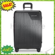 ราคาพิเศษ!! กระเป๋าเดินทาง BRIGGS & RILEY รุ่น SU127CXSP-4 ขนาด 25 นิ้ว สี Black แบรนด์ของแท้ 100% พร้อมส่ง ราคาถูก ลดราคา ใช้ดี คงทน คุ้มค่า หมวดหมู่สินค้า กระเป๋าเดินทาง กระเป๋ามีล้อลาก