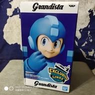 《小商人》Gros grandista 洛克人 海外限定 rockman magaman 海外限定版 盒損