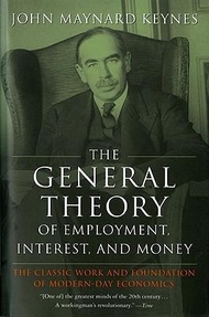 The General Theory of Employment, Interest, and Money (新品)