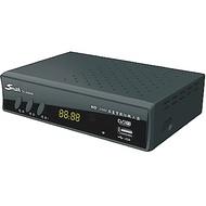 Smith史密斯 可錄式數位電視接收盒  TC-538HD+T6 Smith數位天線