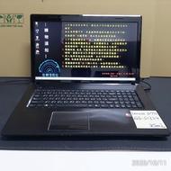 二手筆電 Lenovo G770  17吋雙核獨顯遊戲機-可打LOL等遊戲