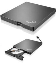 Lenovo ThinkPad Ultraslim USB DVD Burner 外接式DVD燒錄機4XA0E97775