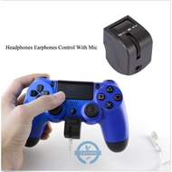 新品PS4遊戲手柄耳機控制器PS4手柄控制器【力勝】