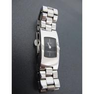 GUESS 不銹鋼 手錶 正品 黑色錶面