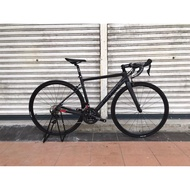 Camp Oxygen -- Shimano 105 -- 2 x 11 Speed -- Carbon T800 -- Free Gifts -- Road Bike