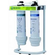 【EAGO】全新公司貨 ALYA歐漾高效除鉛生飲淨水器 台灣製造(UWF-Q241)