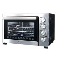 Panasonic 國際牌 38L大容量發酵烘焙烤箱 NB-H3800