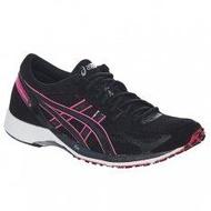 Asics Women Running Shoes รองเท้าวิ่งผู้หญิง ASICS LADY TARTHERZEAL 3 BLACK/BLACK-WOMEN