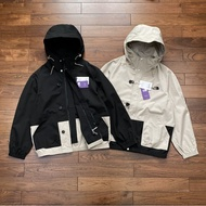 MONKEY TIME xTNF  The North Face北面 20SS TNF紫標聯名衝鋒衣夾克風衣