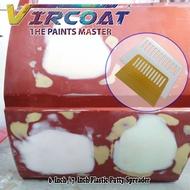 Plastic Putty Spreader, Scraper/  Putty Filler Spreader