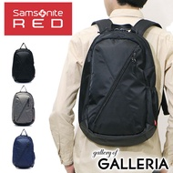 【Japanese genuine】 Samsonite Red Backpack Samsonite RED Samsonite Rucksack back BIAS JACK 2 bias jack 2 daypack DAY PACK S 89133