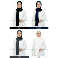 Borong Shawl Cotton Jersey