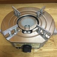 儲氣式紅外線攜帶式休閒爐