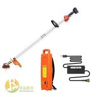 【居品租市】※專業出租平台-工具設備 ※ 東林 BLDC 充電雙截式割草機CK-210 (17.4Ah電池)