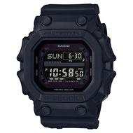 G-SHOCK 黑色魔力日限系列潮流運動錶(GX-56BB-1)/53.6mm