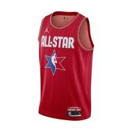 【NIKE 耐吉】SWGMN球衣 2020 All Star Game LeBron James(CJ1063657)