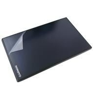 【Ezstick】GARMIN DriveSmart 65 6.95吋 靜電式LCD螢幕貼 (可選鏡面或霧面)