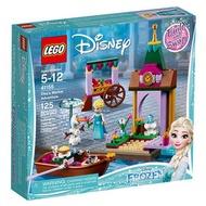 樂高 冰雪奇緣 艾莎的市場奇遇 迪士尼公主系列 LEGO 41155 樂高41155 迪士尼Disney